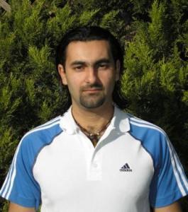 דוידוב רונן מאמן כושר ומרצה בתחומי הכושר גופני והבריאות
