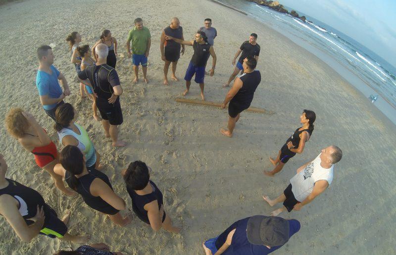במה אנחנו שונים מקבוצות כושר ומסגרות אימון אחרות – מייפיט בוטקאמפ