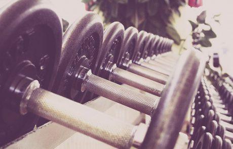 תוכנית אימונים – השיקולים בבניית תוכנית האימונים שלך