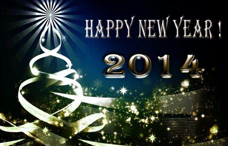טיפים לחיים טובים יותר לשנת 2014