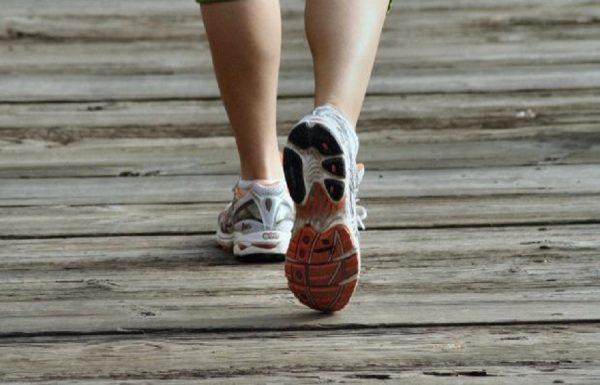 קבוצות הליכה | הליכה ובריאות