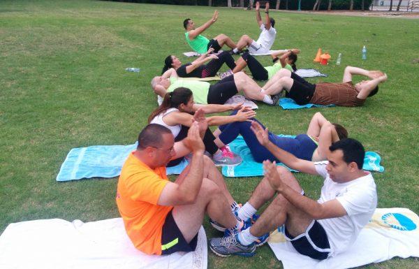 28 ימים של אימונים שידחפו אותך קדימה-קבוצת כושר בחדרה עם מאמן אישי