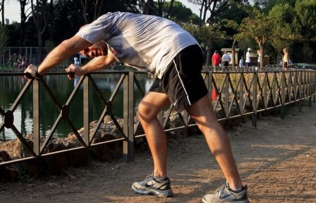 כושר למבוגרים- הגיל השלישי: פעילות גופנית למבוגרים