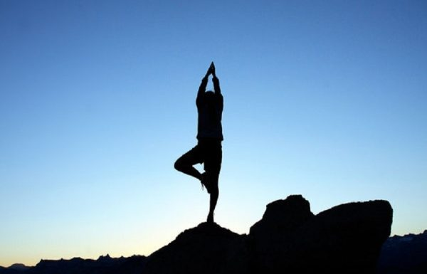 לרדת במשקל -על התמדה בפעילות גופנית